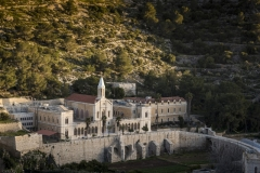 Abraham Path, section Bethlehem to Tequa