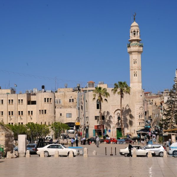 8 Days Holy Land Itinerary