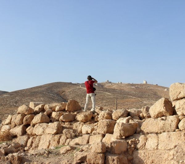 Bani N'aim to Hebron