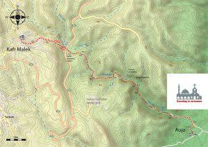 Kufur-Malek-Auja-Map1